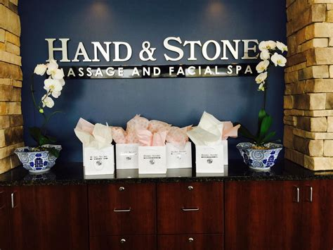 Hand And Stone Gift Card Special - hand stone massage and facial spa dublin oh company profile