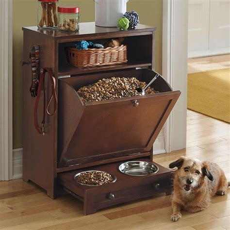 Feeding Station Dresser by 47 Smart Ways To Hide Mess And Household Eyesores Digsdigs