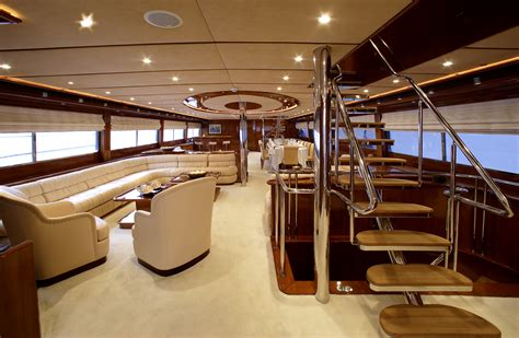 yacht interior design 8 luxury yachts and interiors