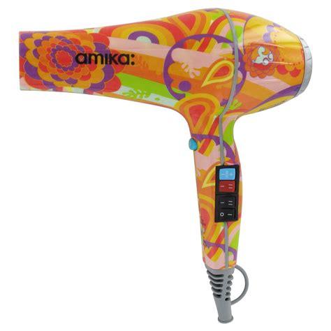 Amika Hair Dryer Diffuser dryers 101 anokhi media