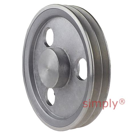 c section pulley spa section aluminium pulleys powerdrive aluminium pulleys