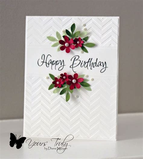 256 best cards with embossing folders dies 2 images on