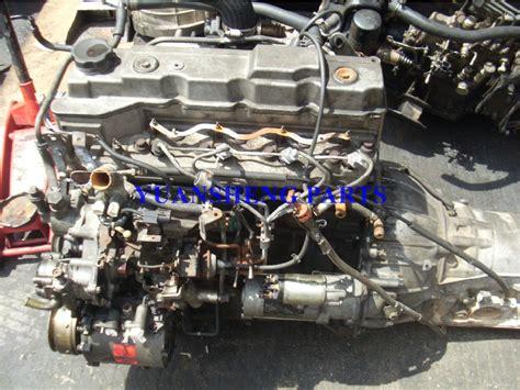 4m motors 4m40 4m41 4m42 4m50 engine application mitsubishi