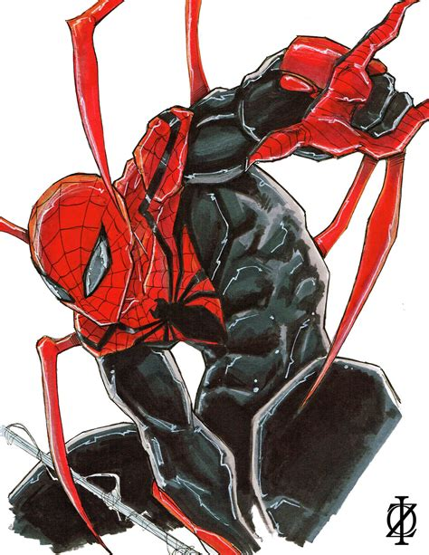 Fulton Superior Search Superior Spider By Chrisozfulton On Deviantart