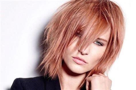 tendencias cabello 2017 newhairstylesformen2014com rubio fresa la tendencia de color de pelo 2017 que