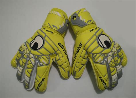 Sarung Tangan Kiper Uhlsport Murah jual sarung tangan kiper uhlsport unlimited supersoft