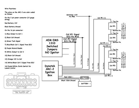 dynatek wiring diagram get free image about wiring diagram