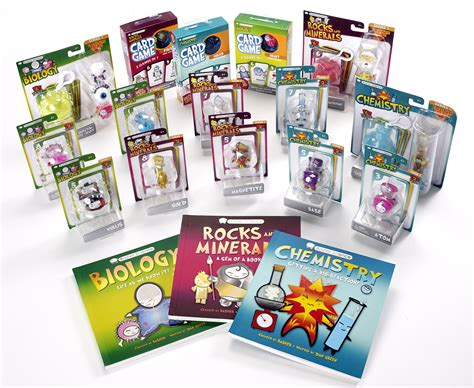 picture books about toys introduce your child to the side of science basher