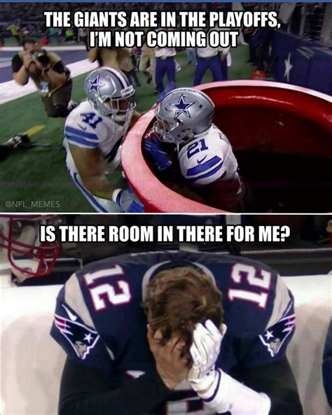 Giants Cowboys Meme - 2421 best nfl humor images on pinterest