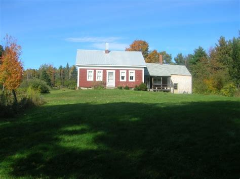 Farm Houses For Sale Cheap by Secluded Land For Sale In Solon Maine Wilderness Realty