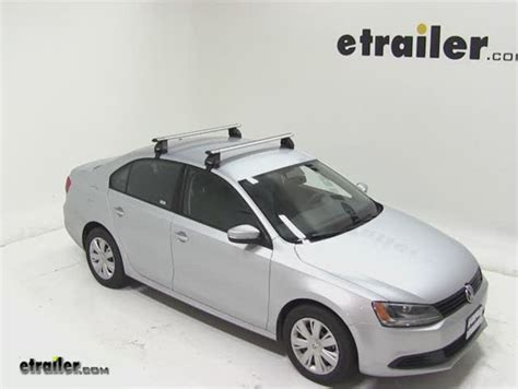 Volkswagen Jetta Roof Rack by Custom Dk Cls And Pads For Rhino Rack 2500 Series Roof