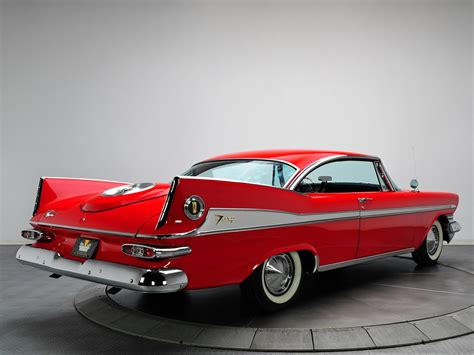 plymouth fury 1959 plymouth sport fury hardtop coupe 1959 classic cars