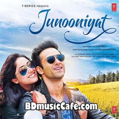 mp song all junooniyat 2016 bollywood movie mp3 songs download bd