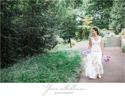 Morris Arboretum Wedding :: Kayla Linus Wedding Photos by