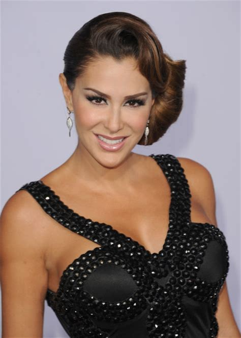 ninel conde ninel conde pictures the 13th annual latin grammy awards