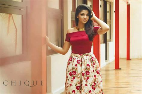 Ac by Sl Actress Pics Chique Designer Collection Photo