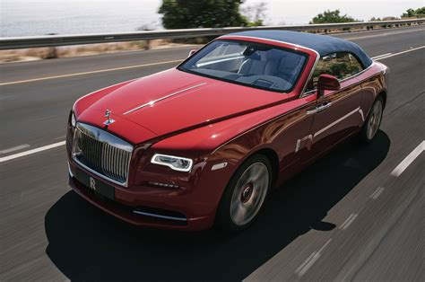 roll royce dawn 2016 rolls royce dawn first drive review