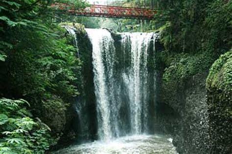 curug omas taman wisata maribaya bandung yoshiewafa