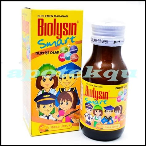Praxion Syrup 60 Ml biolysin smart syrup 60 ml apotekqu apotekqu