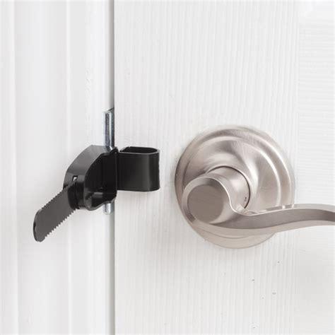 Portable Door by Portable Door Doberman Security Portable Door Alarm With