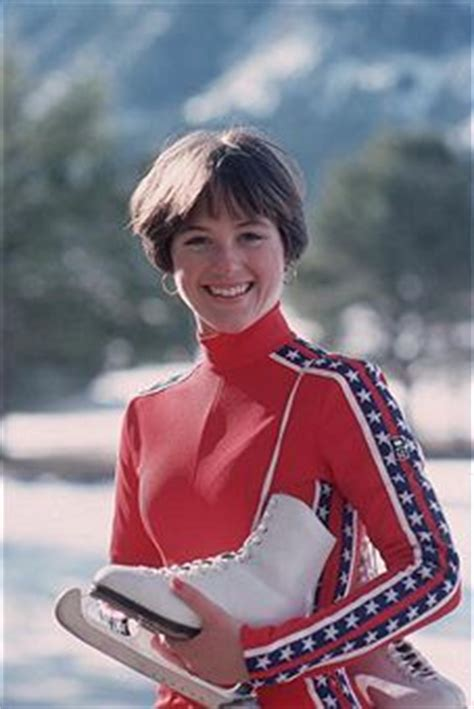 Famous Ice Skater Haircut | dorothy hamill s famous wedge haircut photo gallery red