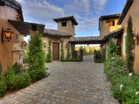 tuscan homes photo page hgtv
