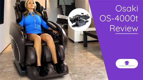Osaki Os 4000 Chair Review by Osaki Os 4000t Review Chair Experts