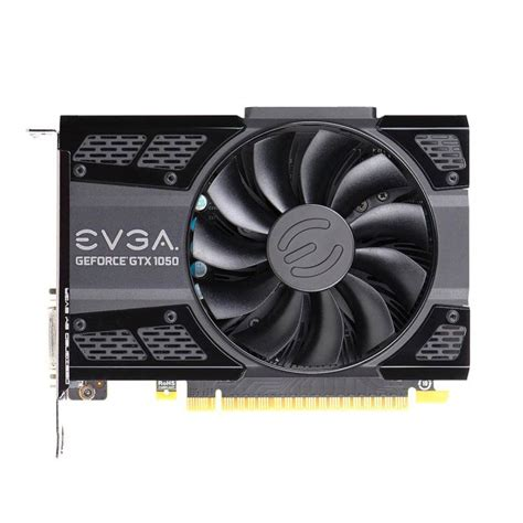 Vga Gtx 1050 Ti 4gb Evga Geforce Gtx 1050 Ti Sc Gaming 4gb Card 04g P4