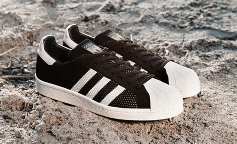 Adidas Flynite Black List adidas is reinventing the classic superstar with primeknit sole collector
