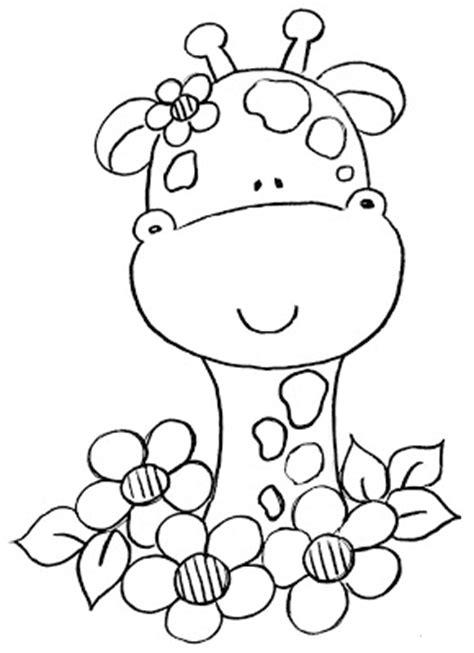 imagenes de jirafas animadas para dibujar la chachipedia jirafas para colorear dibujos coloreados