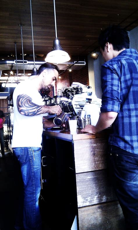 tattoo machine melbourne 17 best images about barista roaster on pinterest leaf