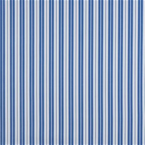 Acrylic Upholstery Fabric by Blue Striped Solution Dyed Acrylic Outdoor Fabric By The Yard