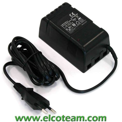 alimentatore tv alimentatore antenna 12v 200ma con led elcoteam