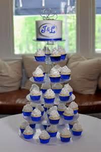 800x800 1369187863569 royal blue monogram cupcake wedding kemble inn ... 1 800 Flowers Reviews