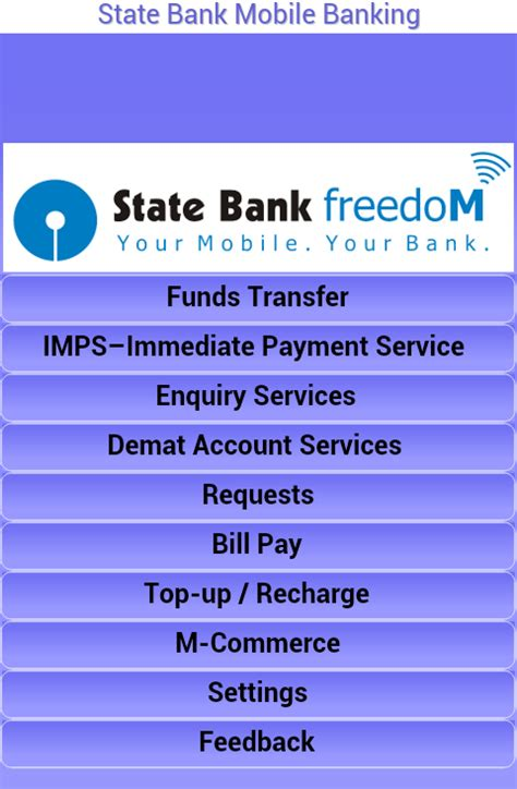 freedom app android state bank freedom mobile banking android app review problems features android advices