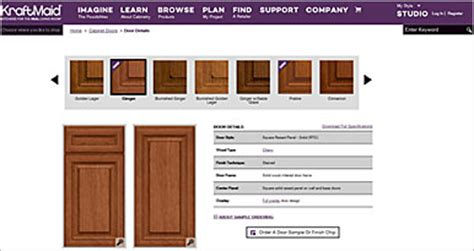 ordering kitchen cabinets sle ordering kraftmaid cabinetry
