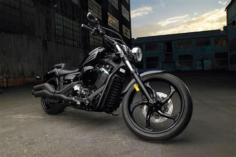 black motorcycle 2011 yamaha stryker new motorcycle