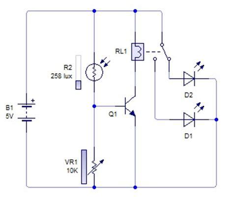 cara membuat light dependent resistor cara membuat light dependent resistor 28 images membuat lu penerangan jalan umum otomatis