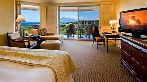 Grand Wailea Rooms by Grand Wailea A Waldorf Astoria Resort Hawaii