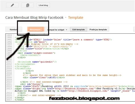 cara membuat blog untuk perniagaan cara membuat blog baru seperti facebook untuk pemula