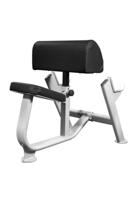 used preacher curl bench for sale preacher curl bench primo fitness