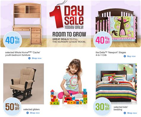 sears canada 1 day sale save 40 on selected whole home