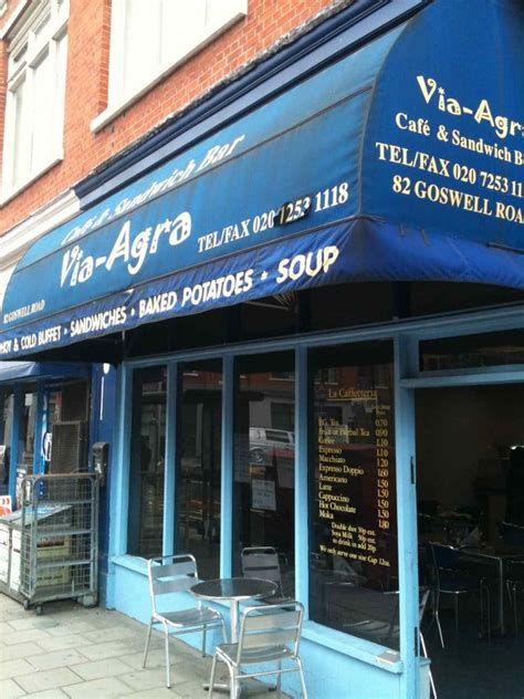 london tattoo goswell road review via agra sandwiches 82 goswell road barbican london