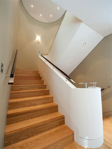 private c section uk private home cultra rpp architects ltd belfast