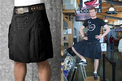 Utilikilt Lets Wear Skirts by Wearing Skirts Does It Bother You Why Or Why Not