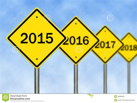 what s ahead for business in 2015 year ahead stock image image of income 2015 bank