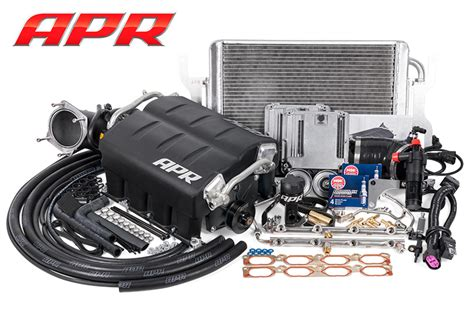 Audi Rs4 Supercharger For Sale by Vagtuning Dk Apr B7 Rs4 4 2l Fsi V8 Stage Iii Tvs1740