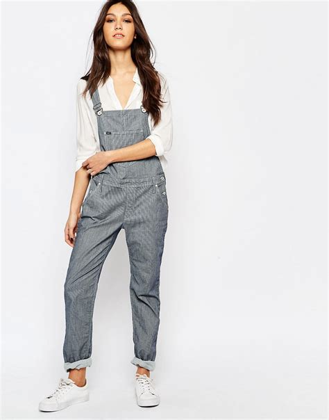 lee the most comfortable jean the most stylish dungarees see them here so sue me