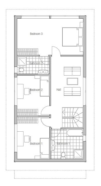 affordable home plans february 2013 affordable home plans affordable house plan ch65
