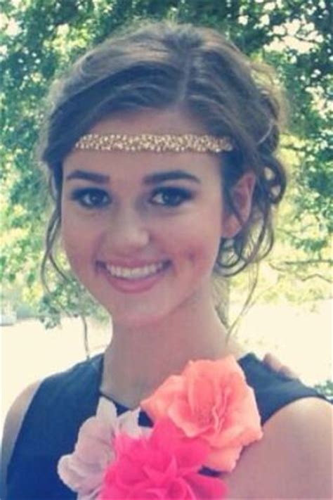 sadie robertson makeup sadie robertson homecoming hair favorite places